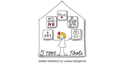 Diese 5 Time-Tools machen Dich zu einer glücklicheren Spagat-Mutter! Und was dies mit Deinen Räumen zu tun hat.